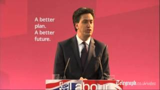 Ed Miliband announces end to non-dom status