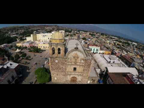 Guadalajara Drone Video Tour | Expedia