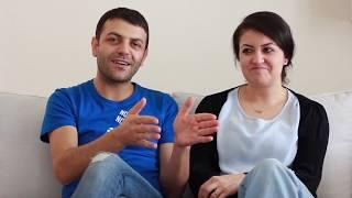 Nasıl Tanıştık? | Evlilik Hikayemizi Anlattık