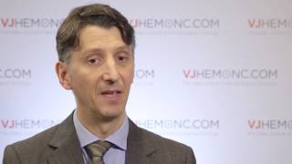 The research activities of the European Research Initiative on CLL (ERIC)