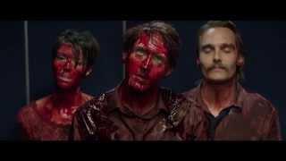 BLOODSUCKING BASTARDS (Tráiler Oficial España)