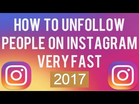 how-to-unfollow-many-people-on-instagram-at-once.|latest-trick-2017|