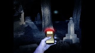 Ghost Hunter   Paranormal Investigator   Scariest Moments