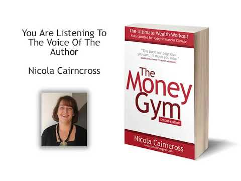 The Money Gym | Nicola Cairncross | Chapter 2 | Beliefs Behaviours  &  Attitudes