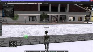 Second Life Tutorial #3 - Let
