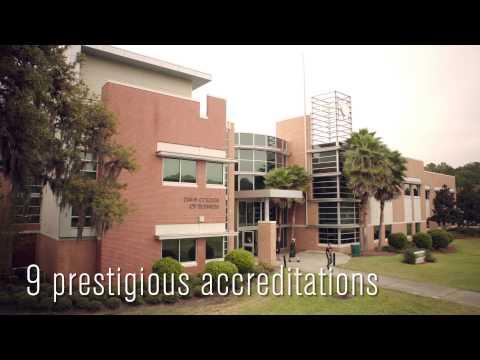 Jacksonville University   Overview