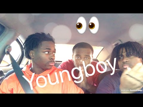 NBA Youngboy - Kill my dawg! Reaction!!