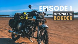 Taking the Scenic Route out of KERALA- Kochi to Kannur | EP 1 #BeyondTheBorder
