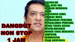 kumpulan lagu arafik, dangdut indonesia