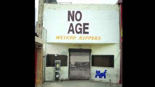 No Age - Every Artist Needs a Tragedy