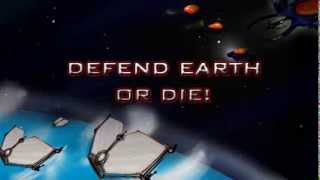 Defend Earth or Die! Announcement Trailer