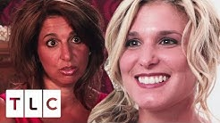 All Of Buddy's Sisters Help Lisa Valastro Find A Wedding Dress!   Say Yes To The Dress US