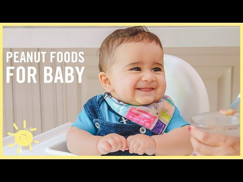 EAT | You Can Feed Your Baby WHAT?!!