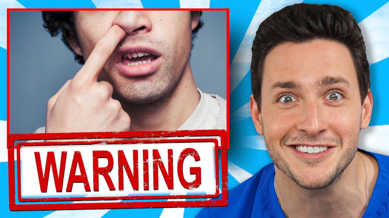Download The Truth About Picking Your Nose | Responding To Comments #17