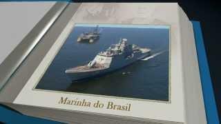 Institucional 11 de Junho - Batalha Naval do Riachuelo - 2012