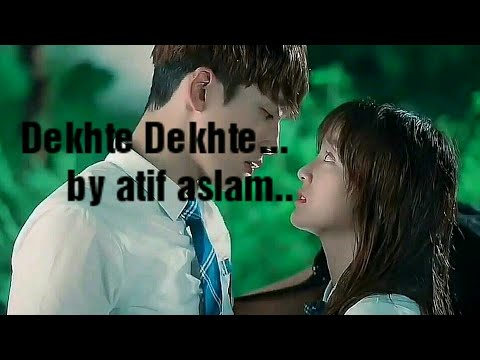 सोचता-हूँ-की-वो-कीतने-मासूम-थे-!!-korean-mix-full-song