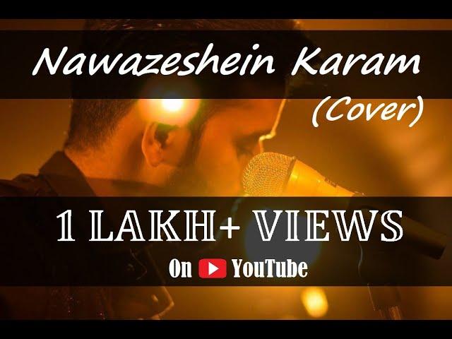 Nawazishein Karam (Cover)