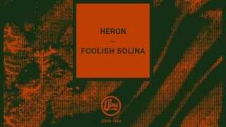 heron foolish solina soma 366d