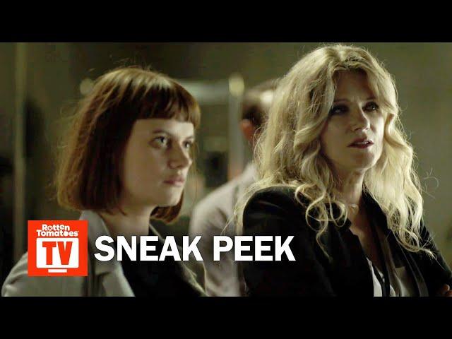 12 Monkeys S04E04 Sneak Peek   'Life After Death'   Rotten Tomatoes TV