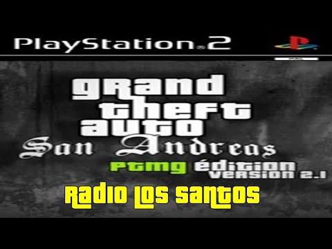 💣 Gta san andreas radio los santos music download