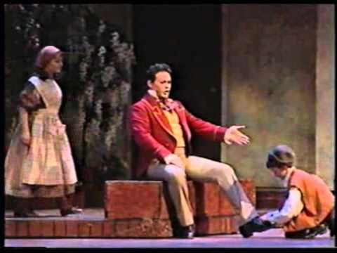 Seattle Opera Presents The Barber Of Seville January 16 29 2011