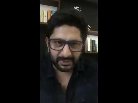 Sabse Bada Kalakar - Arshad Warsi live - 20 May, 2017