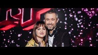Победитель Голос Країни - Олена Луценко