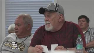 Coal miners' much-needed health care collides with budget showdown