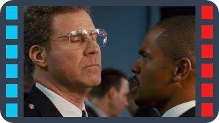 Разборки на похоронах — «Копы в глубоком запасе» (2010) сцена 6/10 HD