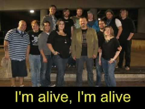 Casting Crowns - All Because of Jesus