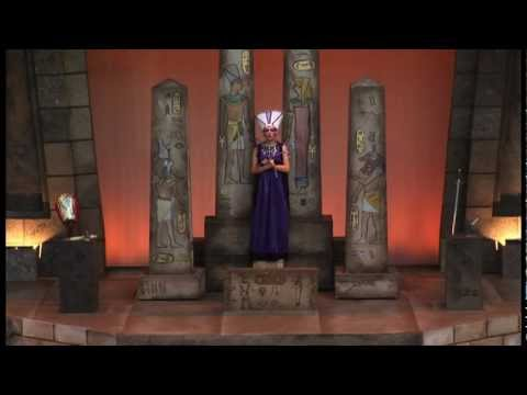 Aida at the SCERA 1 of 7