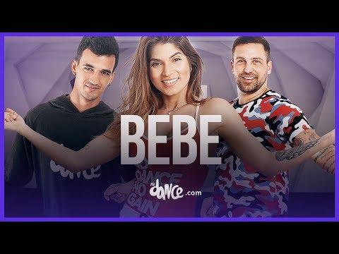 BEBE - 6ix9ine Ft. Anuel AA | FitDance Life (Coreografía) Dance Video