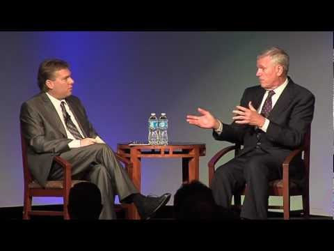 MRIGlobal 2011 Annual Dinner Q&A with General Richard Myers