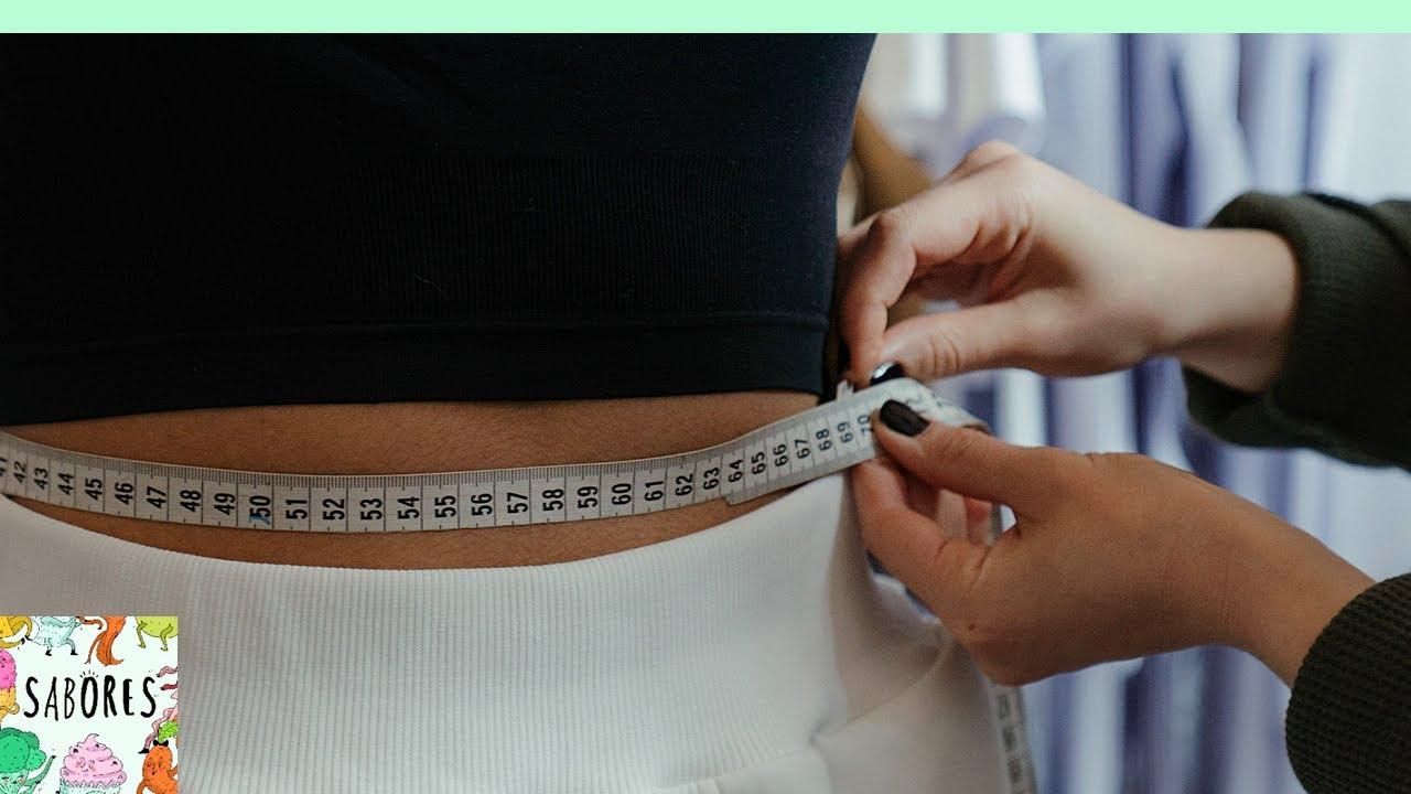 cuantas veces tomar bicarbonato de sodio para bajar de peso