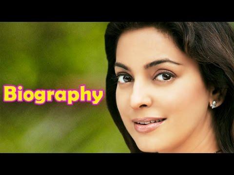 Juhi Chawla - Biography in Hindi | जूही चावला की जीवनी | बॉलीवुड अभिनेत्री  |जीवन की कहानी|Life Story