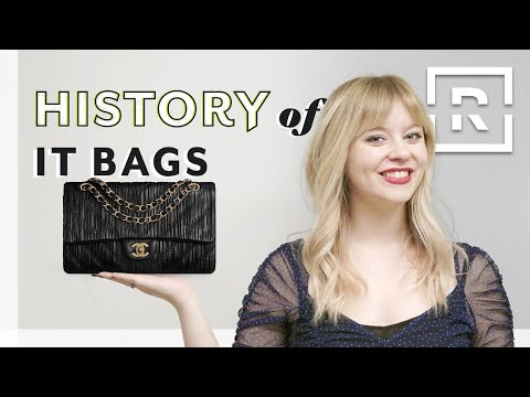 How a Bag Becomes an It Bag | History Of | Racked