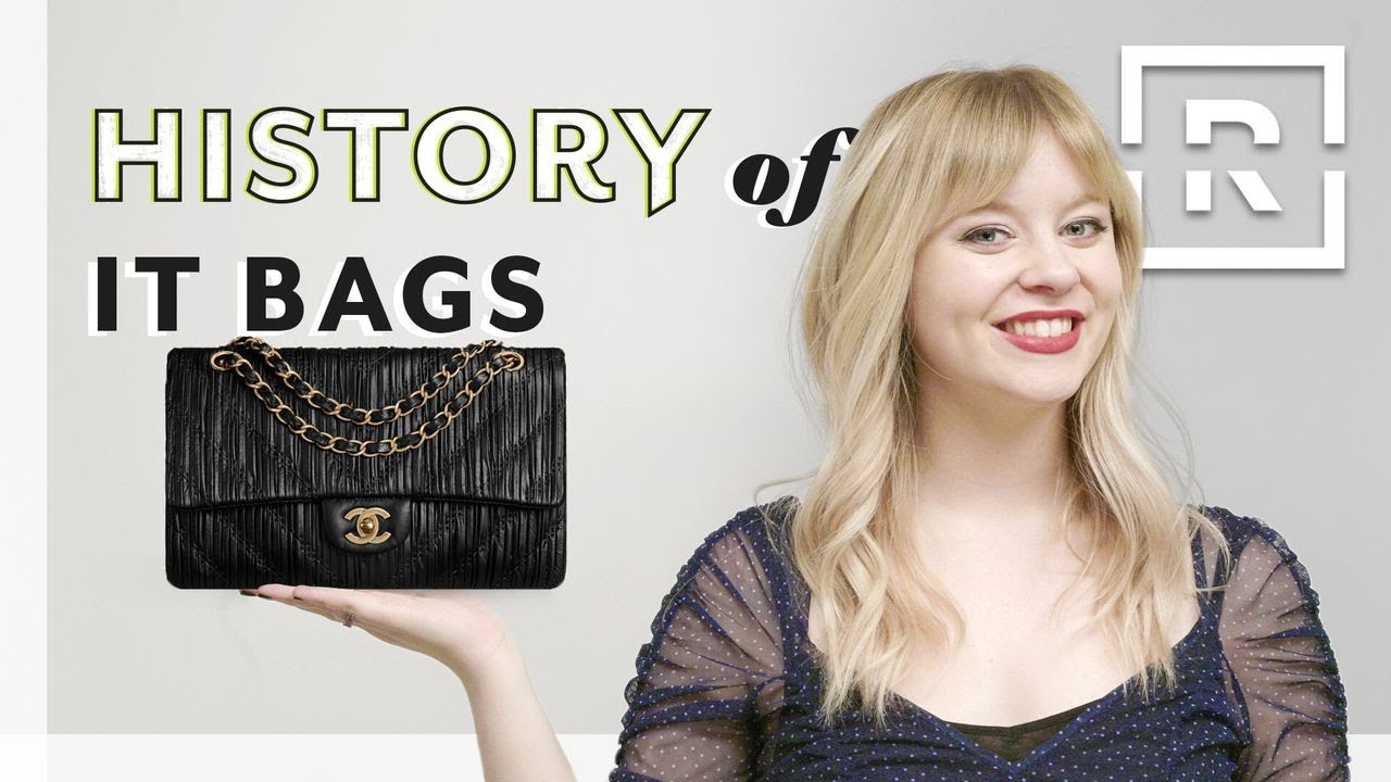 How A Bag Becomes An It Bag History Of Racked Youtube