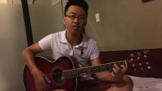 SOOBIN HOÀNG SƠN - LA LA LA version 1 | Hướng dẫn guitar | Saka Huỳnh