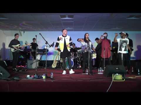 Michael Jackson tribute act LIVE @ The Roundhouse Dagenham