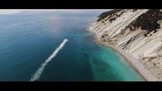 Black sea coast - vol.1 [4k]