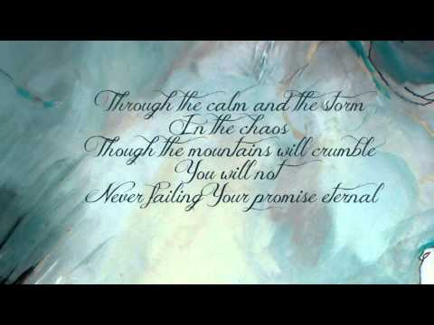 All Sons & Daughters  More Than Anything  Lyric
