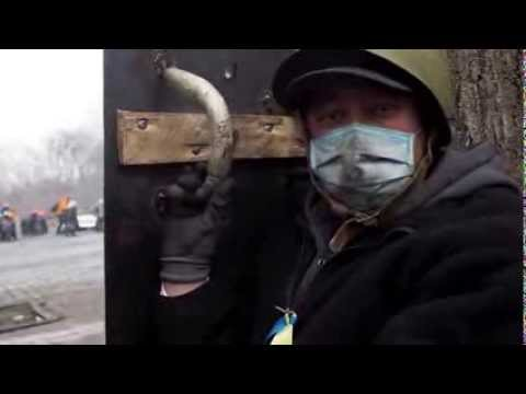 (18+) Ukraine Martyrs: Kiev, Snipers shooting at unarmed protesters