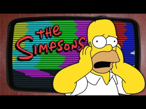 The Simpsons Episode That Just Got PULLED From TV Mp3