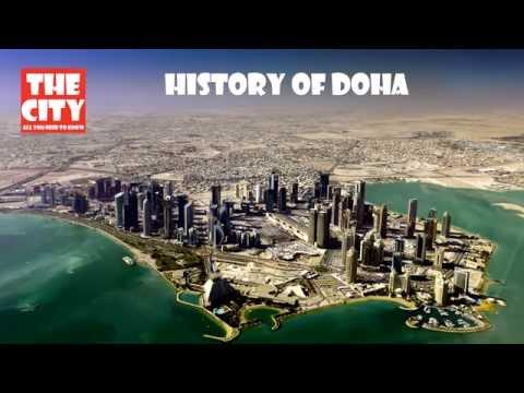 History of DOHA, Qatar