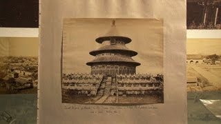 Earliest photographs of China go under the hammer