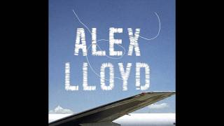 Sleep - Alex Lloyd