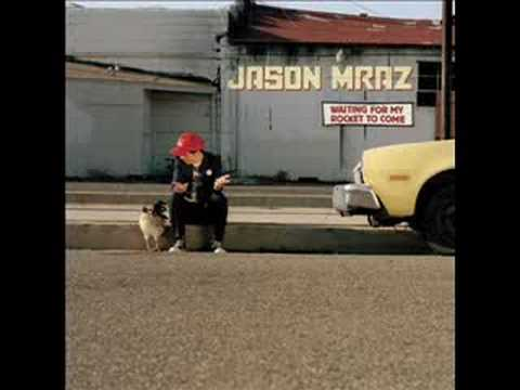 Jason Mraz - I'll Do Anything