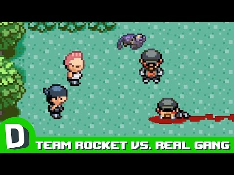 Why Team Rocket s Strategy Is The Stupidest Thing Ever