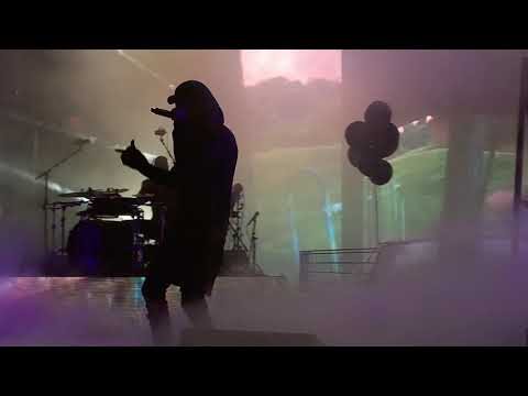 NF - WHY (Live) - Perception World Tour 2018