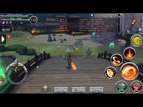Avabel FireBringer Skills+EX